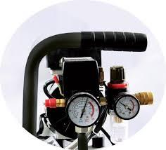california air tools cat 6310 compressor gauges