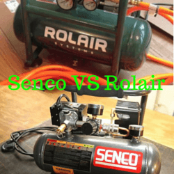 Senco PC1010 vs Rolair JC10