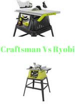 Craftsman Evolv Vs Ryobi ZRRTS10G