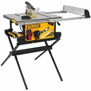 DeWALT DWE7490X Table Saw review