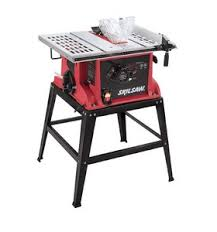 SKIL 3410-02 Table Saw review