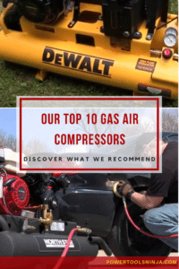 Top 10 Gas Air Compressor List