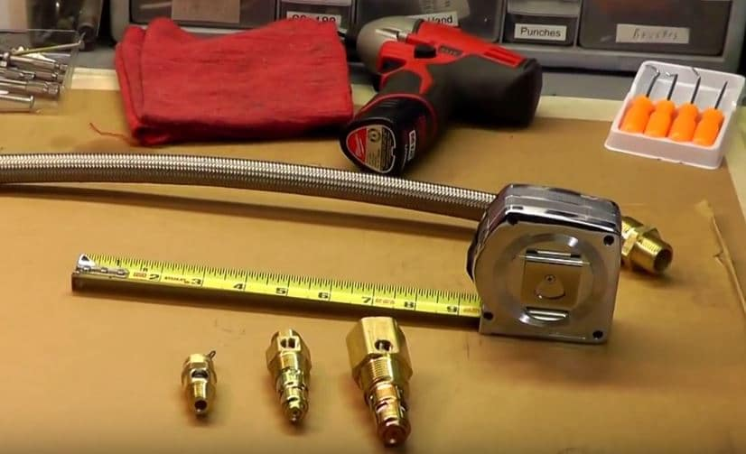 Air Hose Fittings: All You Need To Know To Operate Your Air Compressor