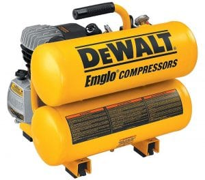 dewalt d55153 air compressor