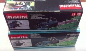 Makita UC4051A Packing