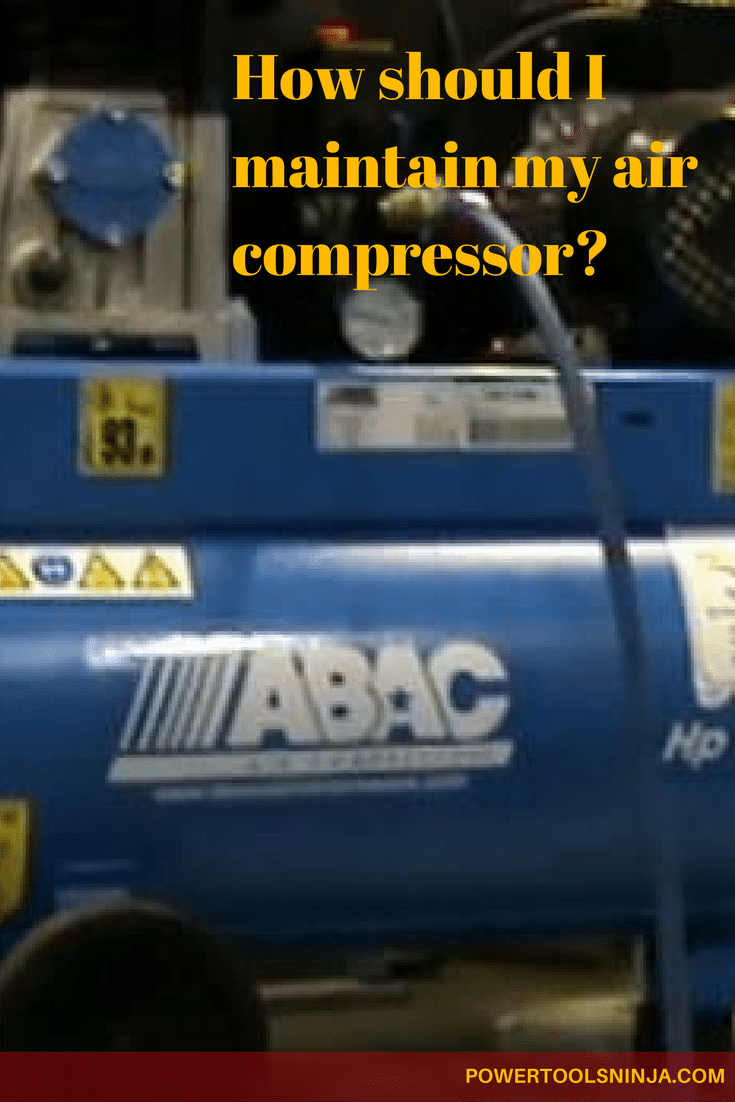 Whether you own an air compressor or you want to buy one,knowing exactly what its air compressor maintenance requirements are is very crucial.
