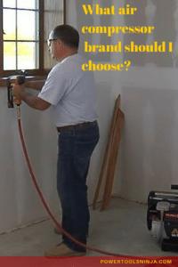 best air compressor manufacturer brands