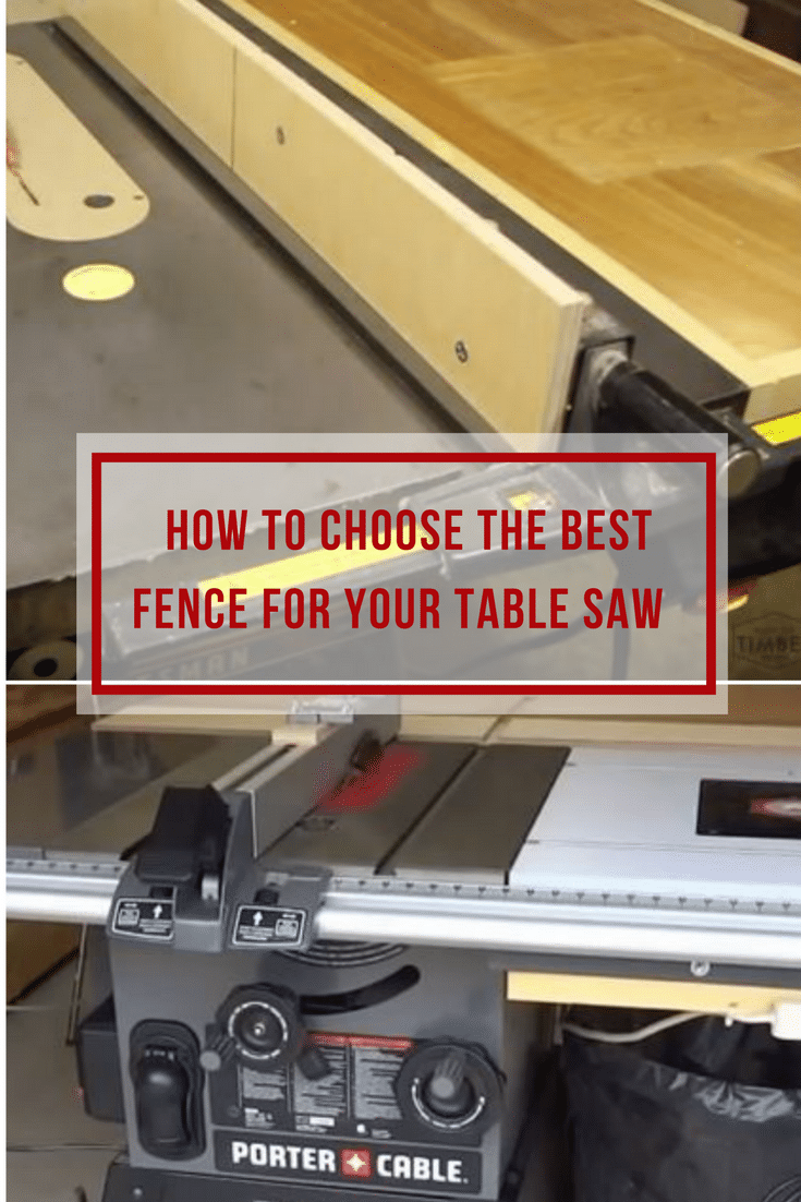 best inexpensive for features on a saw budget woodworkers table