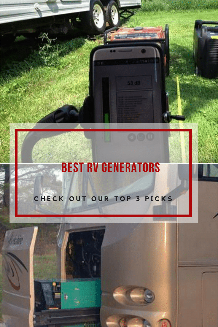 In addition to other features,RV generators need to be powerful enough to run all of your key appliances.Check out the top 3 models we picked!