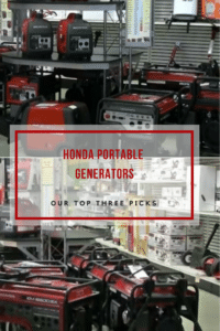honda portable generators our top three picks best you can buy