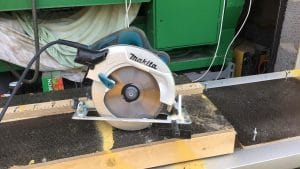 makita tabletop circular saw