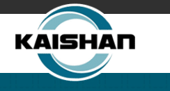 Kaishan Logo- Top Air Compressor Blogs Awards 2019 powertoolsninja.com