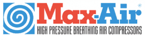 Max-Air Logo - Top Air Compressor Blogs 2019 Awards powertoolsninja.com