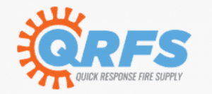Quick Response Fire Supply Logo - Air Compressor Blogs Awards Powertoolsninja