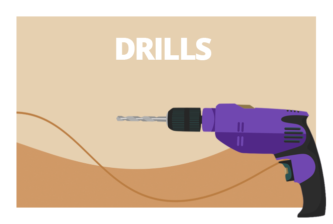 Drill Category Category Icon