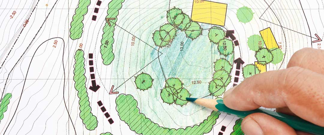 Mapping your garden